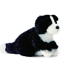 jouets Peluche Border colley Anima 25cm
