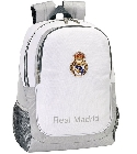 Sac � dos Real Madrid 32 x 44 x 16 cm jouets