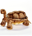 Peluche tortue Galapagos Anima 30 cm jouets