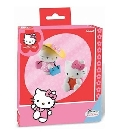 jouets Bo�te cadeau de 2 figurines Hello Kitty