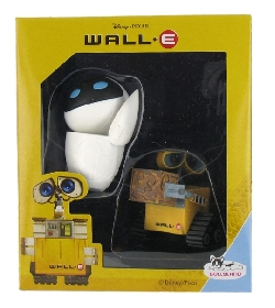 figurine disney wall e jouet et des jeux et. Black Bedroom Furniture Sets. Home Design Ideas