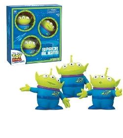 les 3 aliens de toy story jouet et des jeux et. Black Bedroom Furniture Sets. Home Design Ideas
