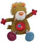 Peluche Magic Circus Marcel le lion activit�s jouets