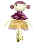 Peluche Magic Circus Betty la funambule jouets