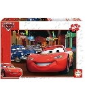 jouets Puzzle Cars - 100 pieces