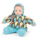 jouets Baby pure vintage 33cm