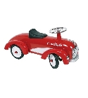 jouets Porteur Free Style rouge