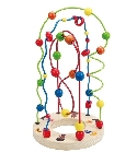 jouets Labyrinthe Ring-Around-A-Rosy