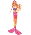 Barbie Merliah surfeuse et sir�ne jouets