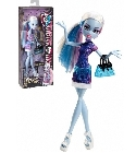 jouets Poupée Monster High Abbey Bominable