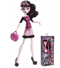 jouets Poupée Monster High Draculaura Scaris