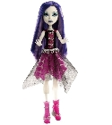 jouets Poupée Monster High Spectra scintillante