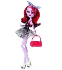 jouets Poupée Monster High Danse Operetta