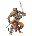 jouets Figurine Papo - Homme Lion