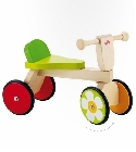 jouets Baby buggy porteur Sevi