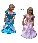 D�guisement r�versible Princesse/Sir�ne 3-5 a jouets