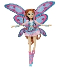 jouets poupée Winx Bloom Believix